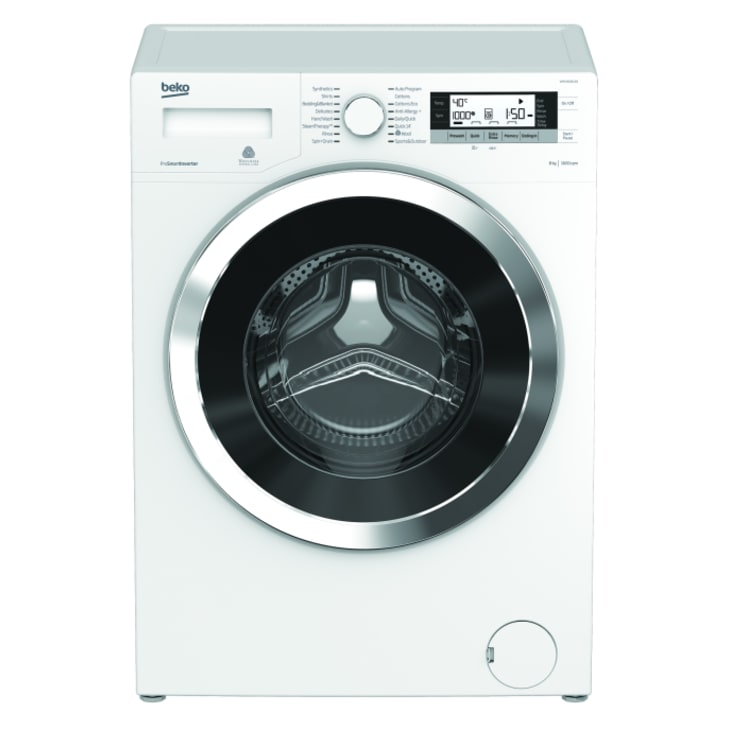 Beko 8kg Front Load Washing Machine