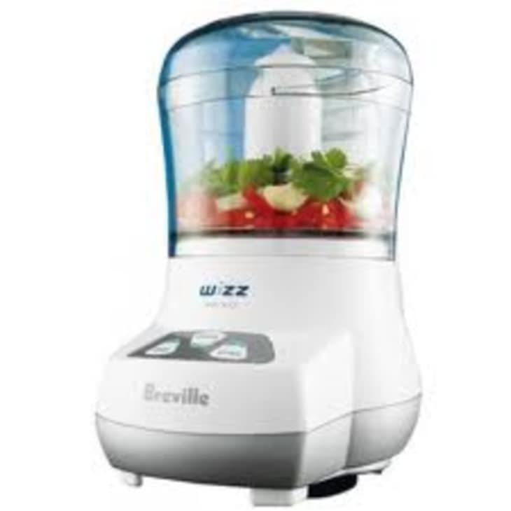 Breville the Mini Wizz™