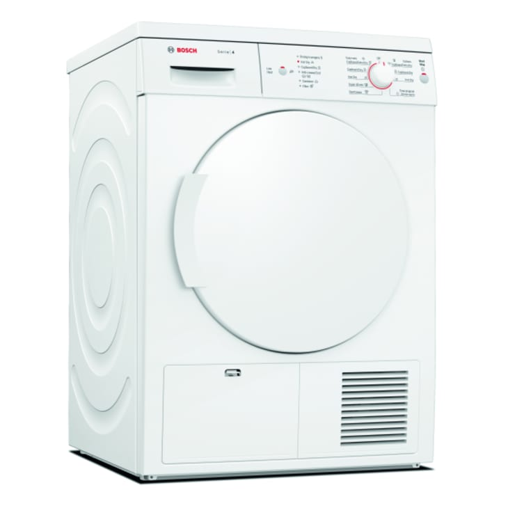 Bosch 7kg Condenser Dryer