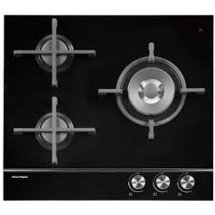 Fisher & Paykel 60cm Gas on Glass Cooktop - Display Models Only