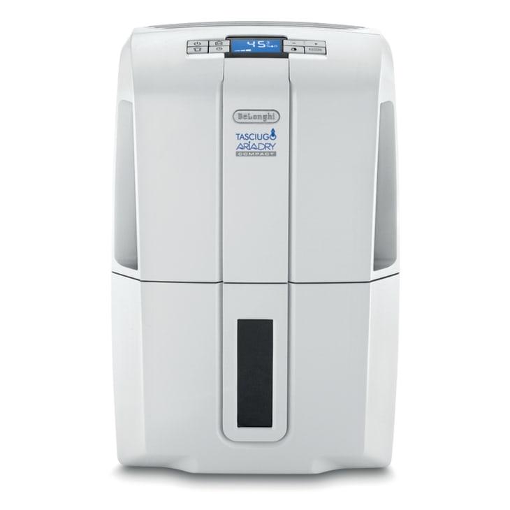 Delonghi AriaDry 30L Compact Dehumidifier