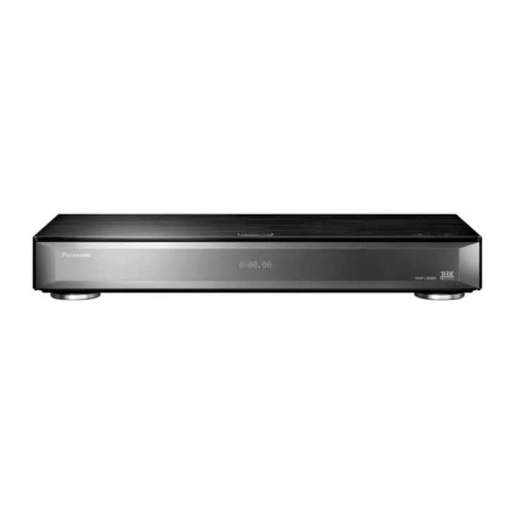 Panasonic 4K UHD Blu-ray Player