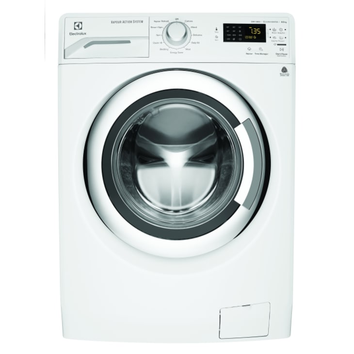 Electrolux 8.5kg Front Load Washing Machine