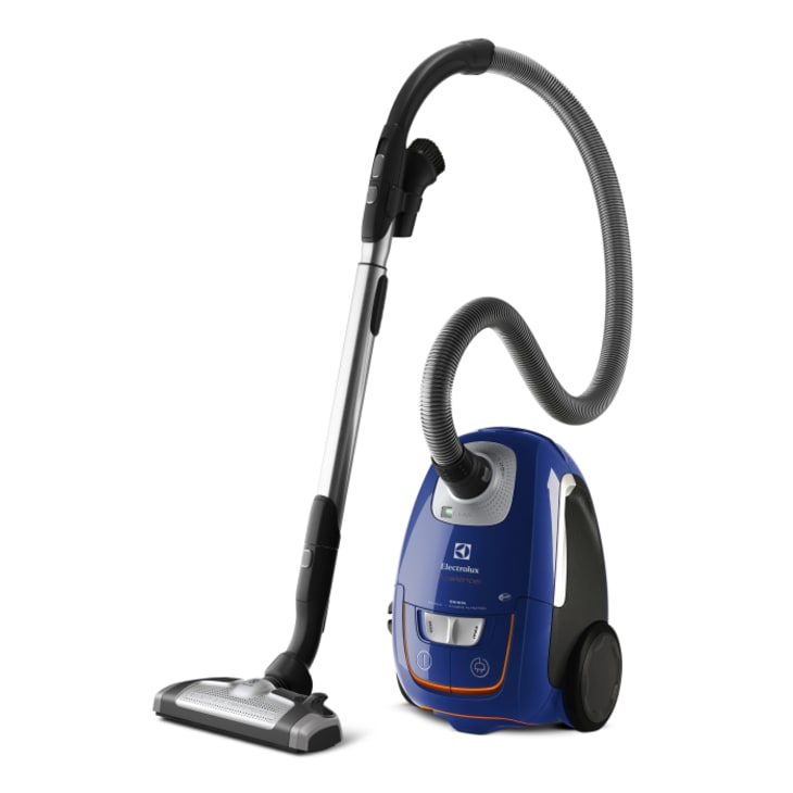 Electrolux Bagged Vacuum Cleaner