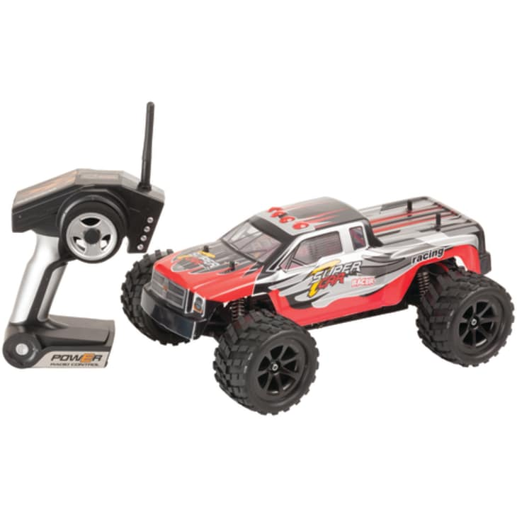 RCTECH 1/12 Scale Electric RC Truck - STOCKTAKING SALE!!!
