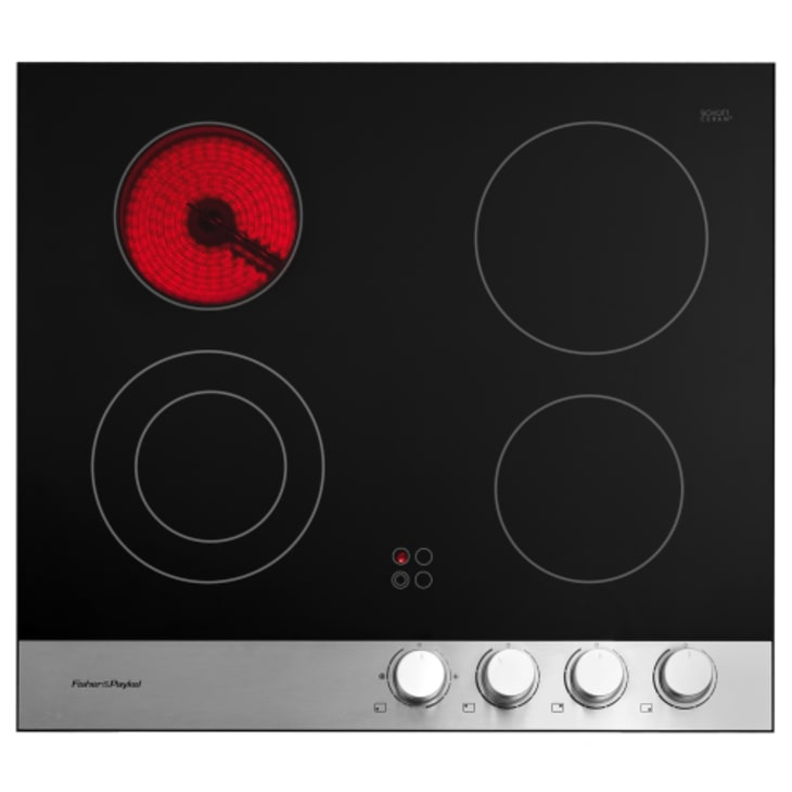 Fisher & Paykel Electric Cooktop