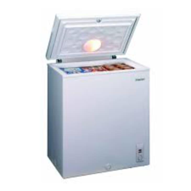 Haier 384l Chest Freezer