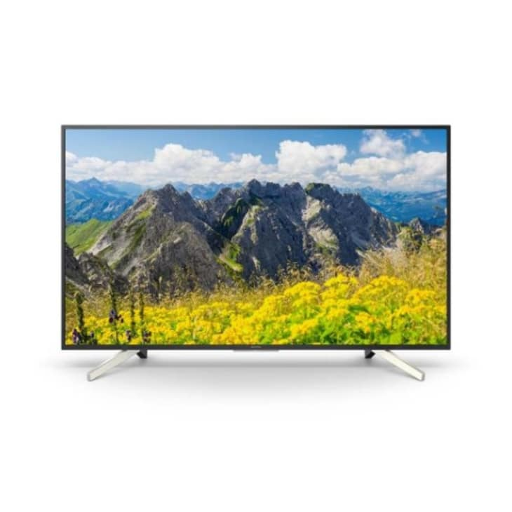 "Sony 43"" 4K Ultra HD LED-LCD TV"