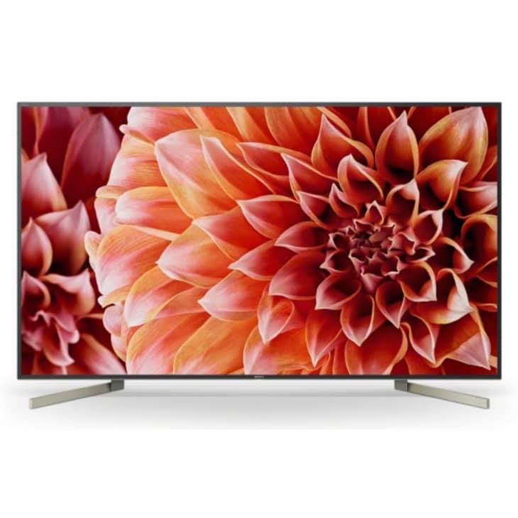 "Sony 75"" 4K Ultra HD LED-LCD TV"