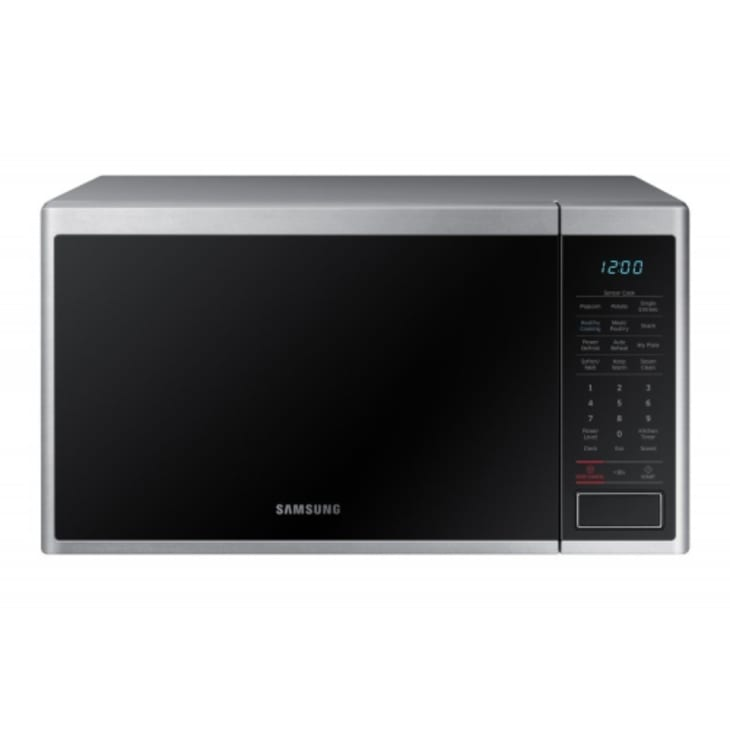 Samsung 32 L Stainless Steel Microwave