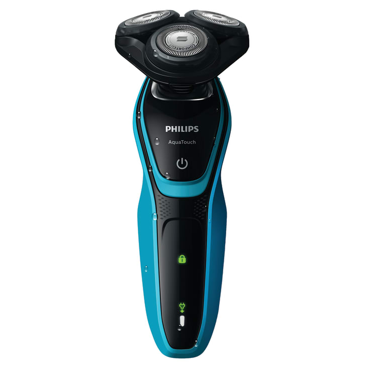 Philips AquaTouch 5000 Comfort Cut Electric Shaver