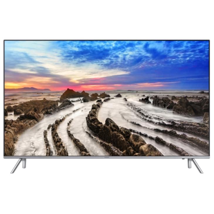 """Samsung 65"""" LED 4K Smart TV"""