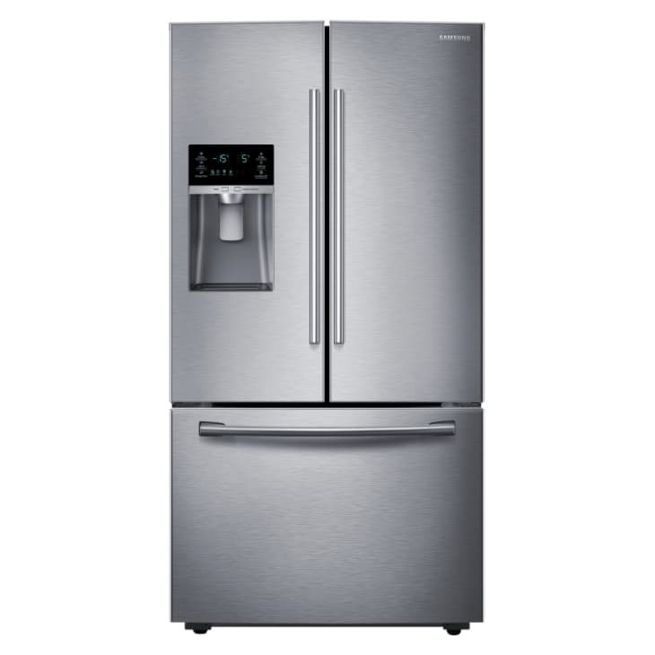 Samsung 647L French Door Refrigeration