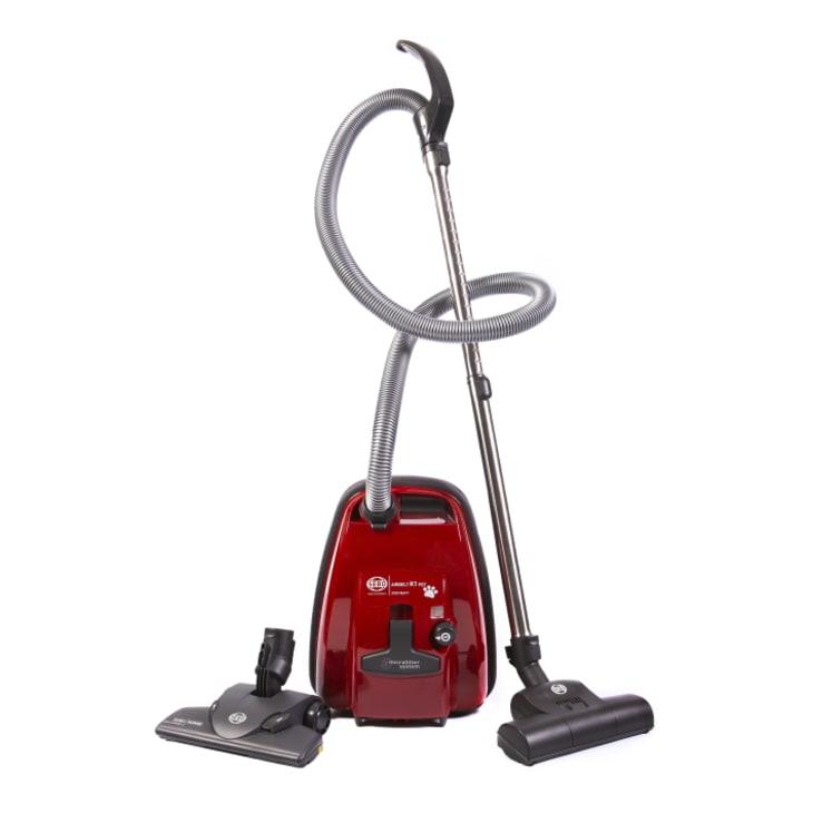 Sebo K1 Pet Vacuum Cleaner