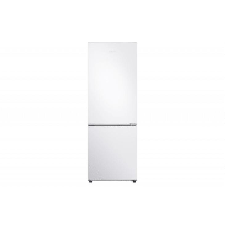 Samsung 336 L Bottom Mount Fridge Freezer