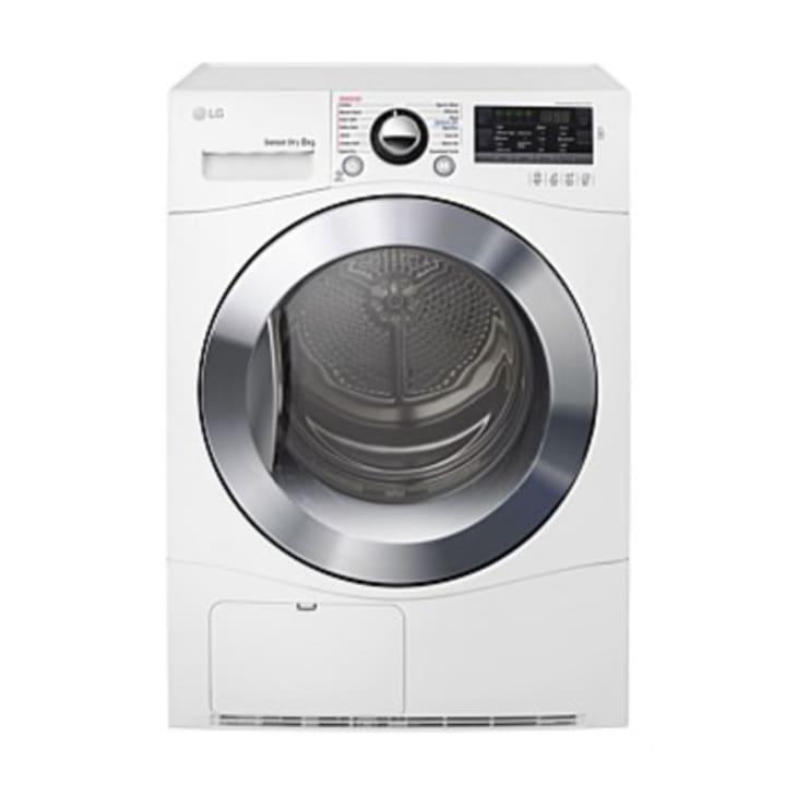 LG 8kg Condenser Dryer