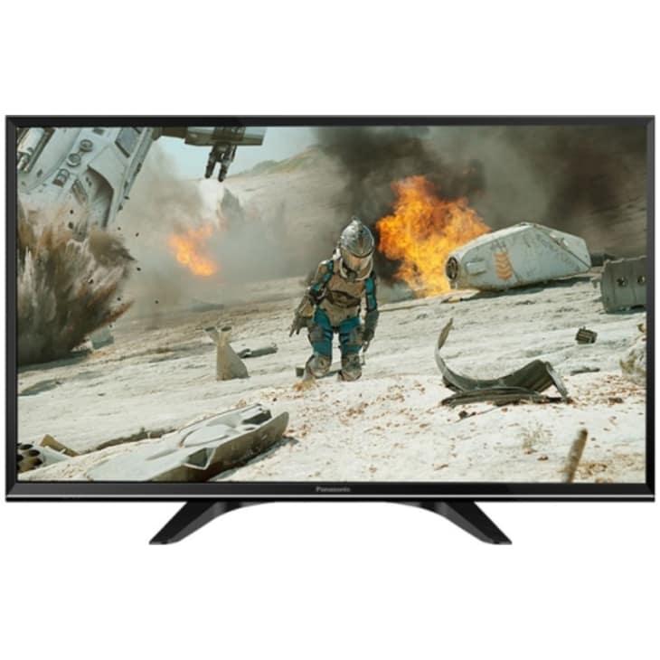 "Panasonic 32""  HD LED Smart TV Dual Tuner"