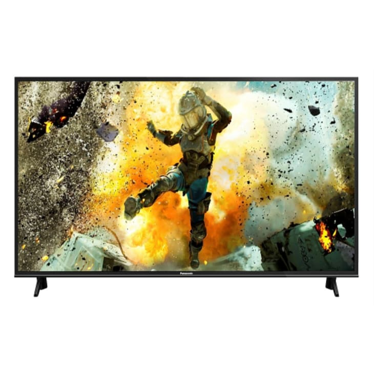 "Panasonic55"" 4K UHD LED Smart TV"