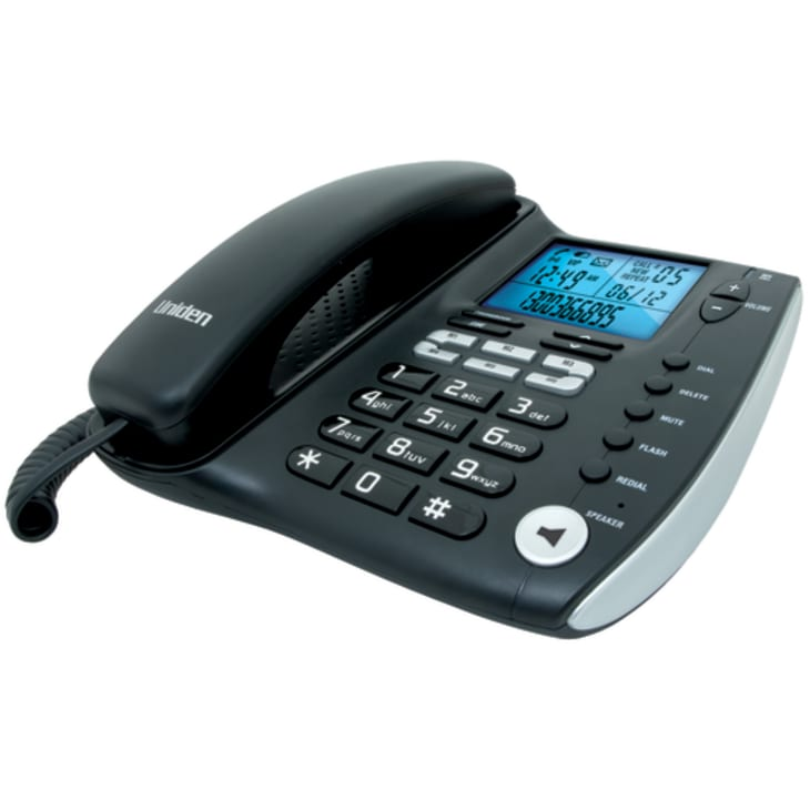 Uniden Corded Phone
