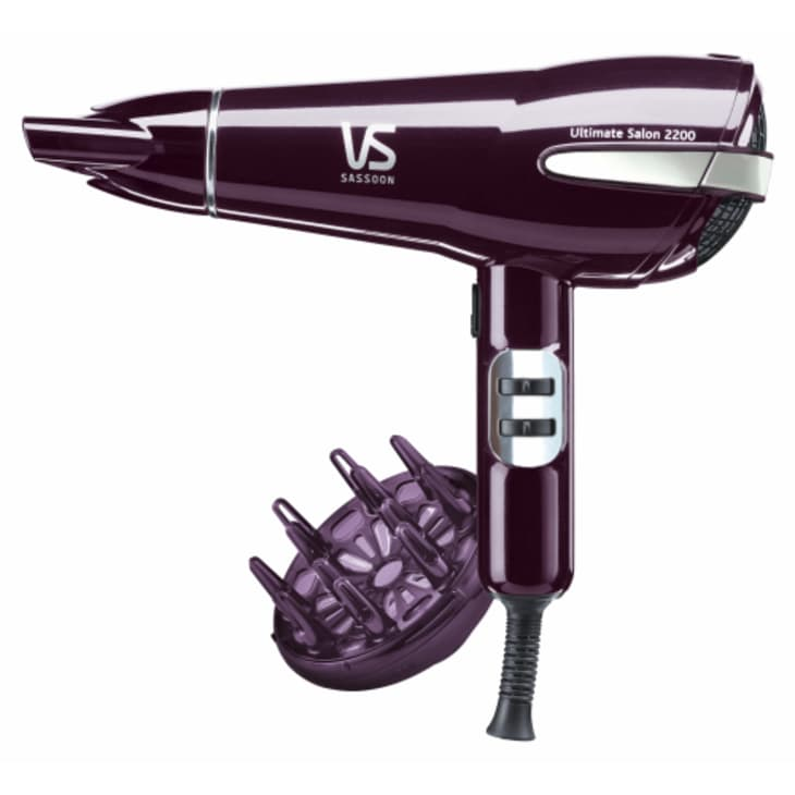 VS Sassoon Ultimate Salon Dryer