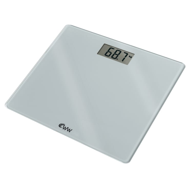 Weightwatchers Bathroom Scales