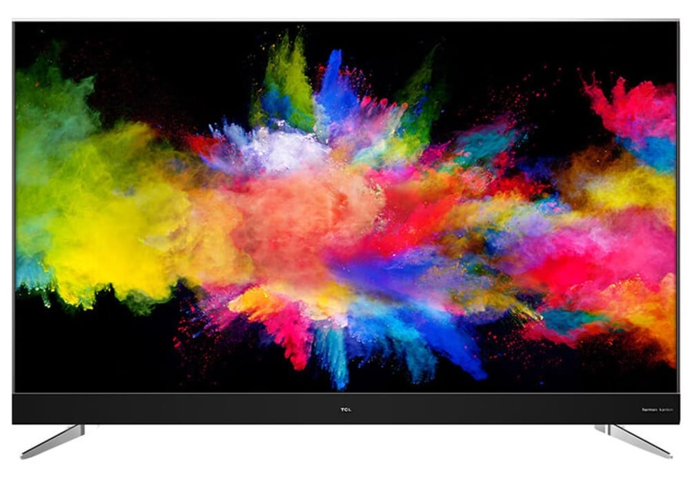 TCL Series C 55 inch C6 QUHD Android TV