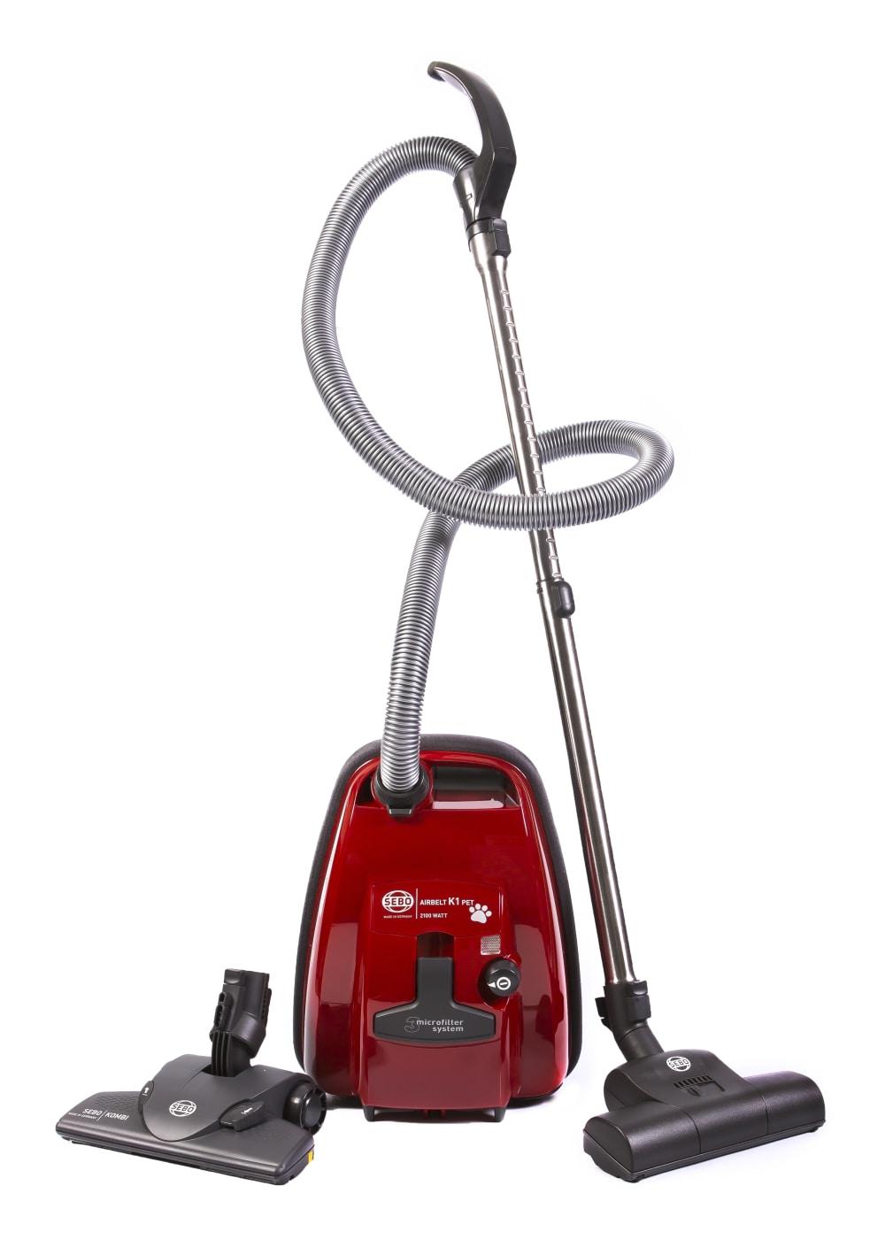sebo k1 pet vacuum cleaner magness benrow. Black Bedroom Furniture Sets. Home Design Ideas