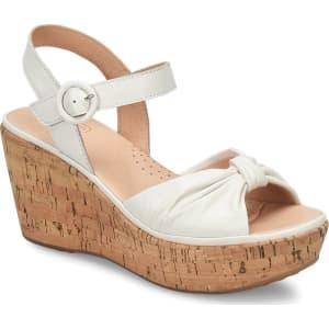 ONO Women's Heavenly Platform Wedge Sandal zsdU0u