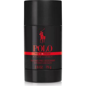 Polo Extreme Ralph Deodorant Alcohol Lauren Free Stick Parfum Red uKlc3FJT1