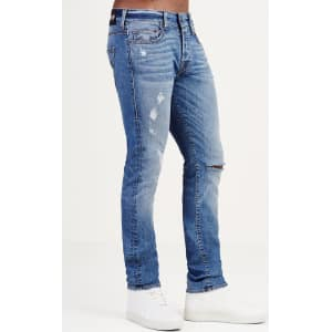 True Religion Jean skinny iVcHLR