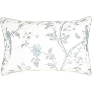 summer palace pillowcase laura ashley