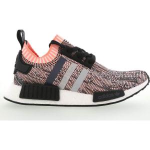 on sale f3775 dfe67 Adidas Nmd R1 Primeknit - Women Shoes