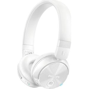 bb8d0d32e94 Philips Shb8750nc Wireless On-Ear Headphones - White from Argos.
