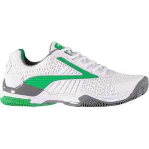 Dunlop Flash Elite Mens Tennis Shoes from Sports Direct. 07b8583d4