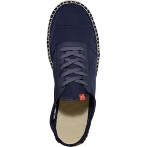 812790ea9d75 Havaianas Origine Sneaker Ii Espadrille Navy Blue - Womens from ...