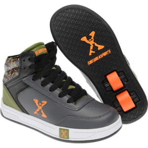 Sidewalk Sport Hi Top Boys Skate Shoes from Sports Direct. 379c06b8c