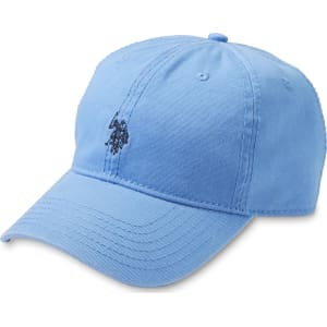 u.s. Polo Assn. Men s Baseball Hat 9311aec7438