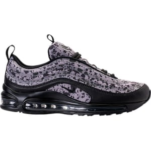 68bea6a282 Nike Women's Air Max 97 Ultra 2017 Premium Casual Shoes, Purple from ...