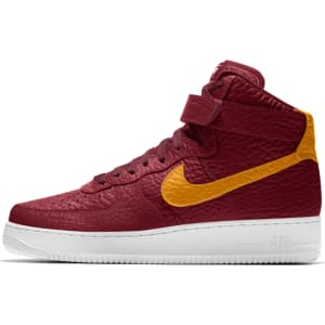 on sale 08194 51fef Nike Air Force 1 High Premium Id (Cleveland Cavaliers) from Nike.
