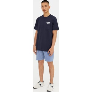ed4a6e74af Jogging Bermuda Shorts With Pockets from Pull and Bear.