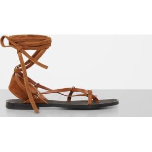 0d98ba11ea67 Alba Sandals from AllSaints .