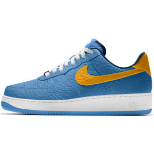 the best attitude 5886a fd669 Nike Air Force 1 Low Premium Id (Denver Nuggets) from Nike.