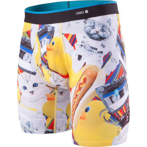 90ba2a3ea802 Stance Castronaut Boxer Briefs from Tilly's .