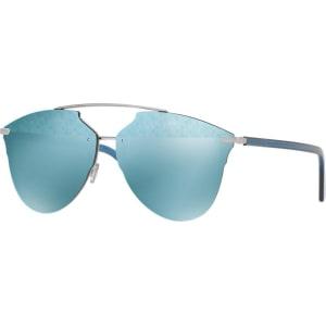 8e20d89c8f49 Dior Cd Reflected Prism 61 Gunmetal Square Sunglasses from Sunglass Hut.