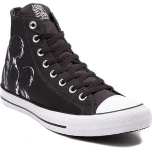 46e8e4cf4128 Converse Chuck Taylor All Star Hi Dc Comics Justice League Sneaker ...