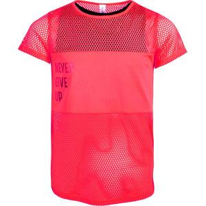 0c6bd232eab20 Ideology Big Girls Plus Layered-Look Mesh T-Shirt