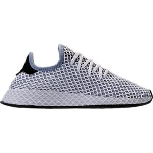 e098a02d14a147 Adidas Women s Originals Deerupt Runner Casual Shoes