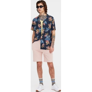 bbd66d8216 Basic Jogging Bermuda Shorts from Pull and Bear.