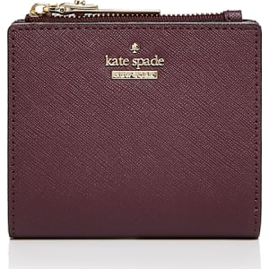 Kate Spade New York Cameron Street Adalyn Saffiano Leather Wallet ... 44d5adc377432