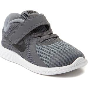 7b2ec5bae1bb Toddler Nike Revolution 4 Athletic Shoe from Journeys.